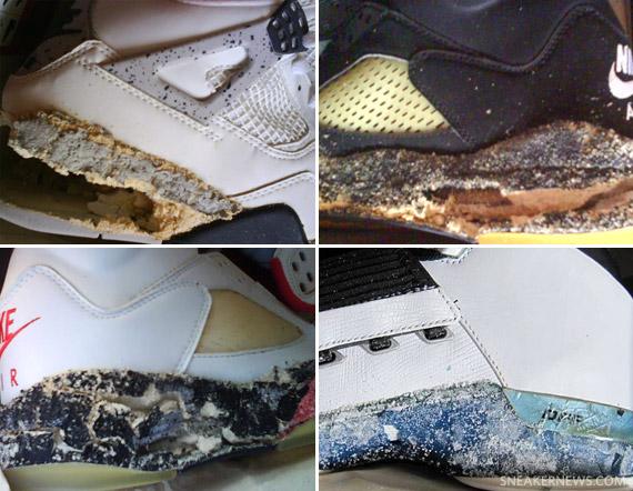 5af9aff50eb77c Air Jordan IV, V, XVII,   XVIII - Dissolved - SneakerNews.com