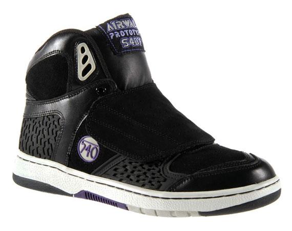 buy popular 1224b 309c6 Airwalk Prototype Collection - 600 + 540 - SneakerNews.com
