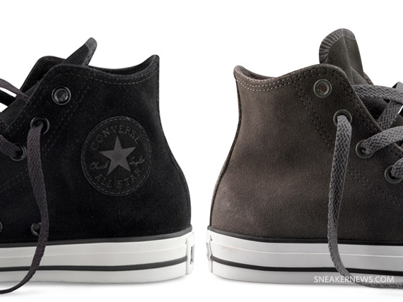 Converse Chuck Taylor All-Star Suede