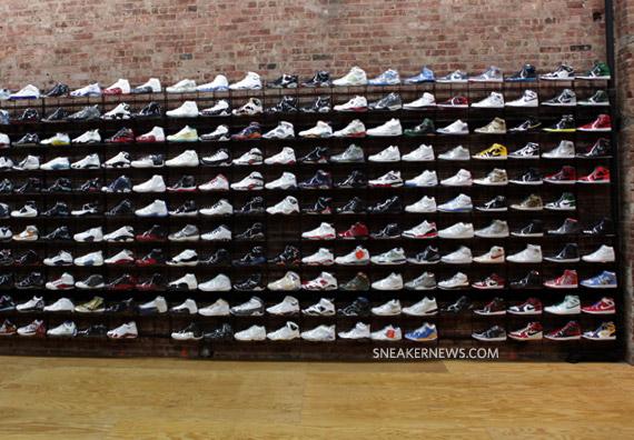 b5716c9d73b Flight Club @ 812 Broadway - SneakerNews.com