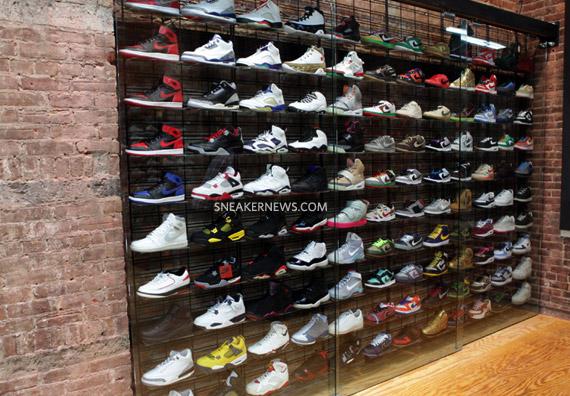 finest selection d2ba0 94127 Flight Club @ 812 Broadway - SneakerNews.com
