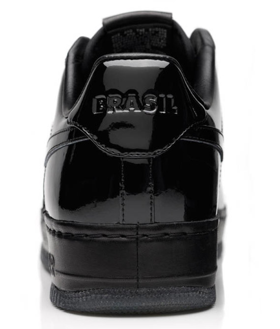 best service e1ca6 65f84 ... JAY-Z x NIKE AIR FORCE 1 ALL BLACK EVERYTHING WBF – CHINA. The ...