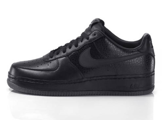 d6af599a8aa Jay-Z x Nike Air Force 1  All Black Everything  WBF eBay Auctions ...