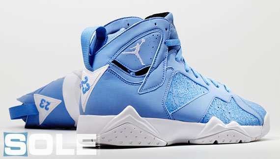 new product 5dfff 2cc25 Air Jordan Pantone 284 Laser Collection - 'For the Love of ...