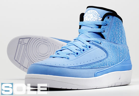 competitive price 46537 a7834 Air Jordan Pantone 284 Laser Collection -  For the Love of the Game ...