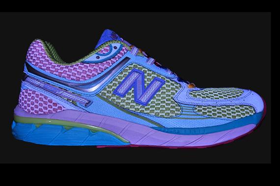 New Balance 967 - Night Race Rainbow Pack - SneakerNews.com 8758ee7edf