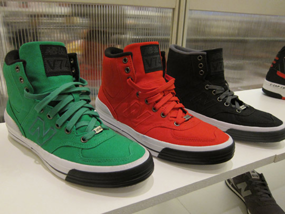 more photos amazing selection sale 686 x New Balance Winter 2010 Footwear Collection ...