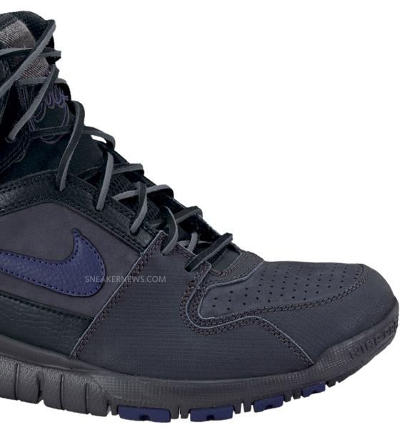 997245996 Nike 6.0 Oncore High Premium - Dark Shadow - Ink - SneakerNews.com