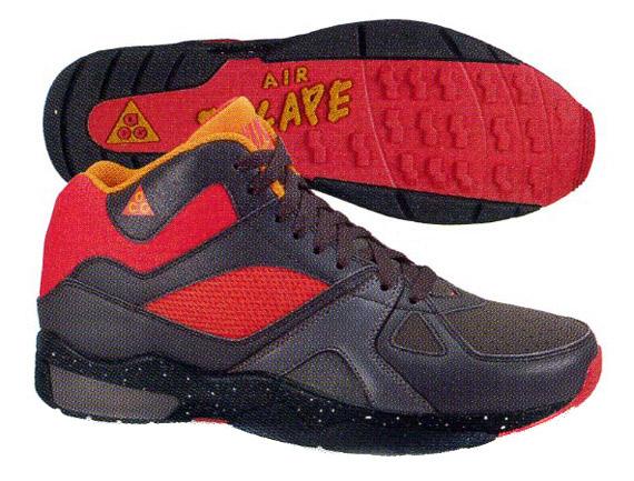pretty nice 636b0 8b1a5 Nike Air Escape ACG - Fall 2010 Colorways - SneakerNews.com