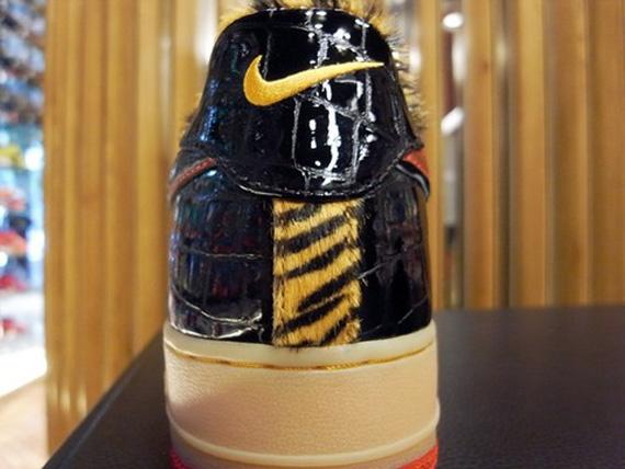 Nike Air Force 1 Bespoke Nike Harajuku Part 2 hot sale 2017 ... a4a96bef9dd0