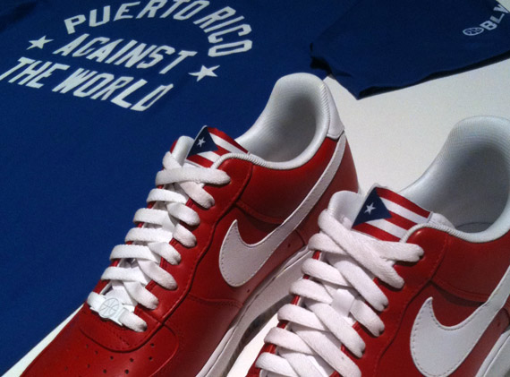 Nike Air Force 1 RT