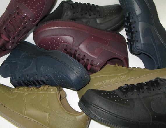 Nike Air Force 1 Low - Tuff Tech Pack