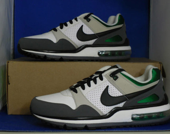 reputable site 0e565 35d00 Nike Air Max T-Zone LE -  Dee Brown  Unreleased 2009 Sample ...