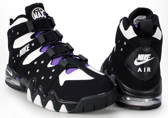 Nike Air Max2 Cb 94 Coloris De La Kd