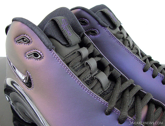 Nike Air Pippen II - 'Eggplant' - Available - SneakerNews.com