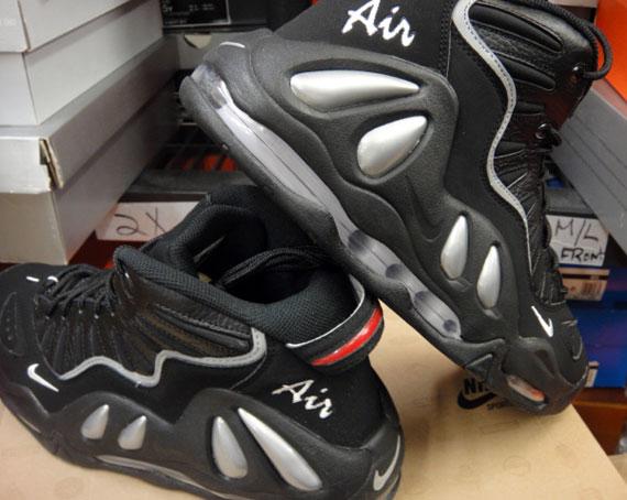 Nike Air Max Uptempo 97 Ebay