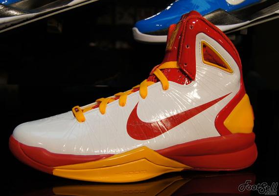 1f4a6be997fe ... high-quality Nike Hyperdunk 2010 WBF Lithuania Puerto Rico Gasol Spain  PE . ...