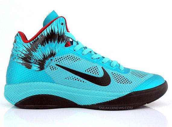 Nike Zoom Hyperfuse - FIBA World