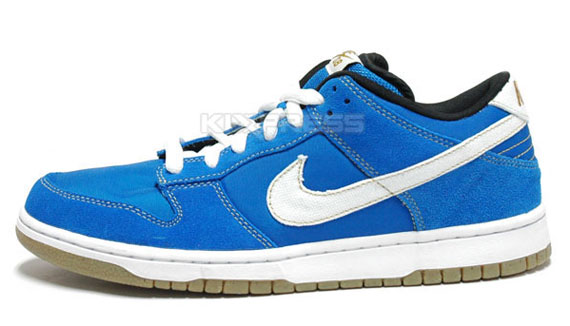 watch 837ab f0784 Nike SB Dunk Low - 'Chun Li' | Available on eBay ...
