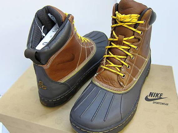 cheap nike acg boots