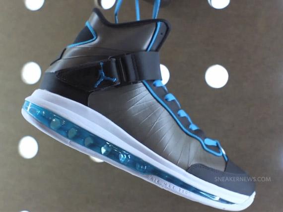 all jordan hybrid shoes