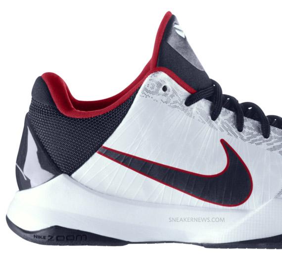 7a82d13a5857 Nike Zoom LeBron Soldier IV + Zoom Kobe V -  United We Rise  USAB ...