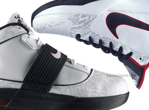 Nike Zoom LeBron Soldier IV + Zoom Kobe V -  United We Rise  USAB ... c7b5b6240