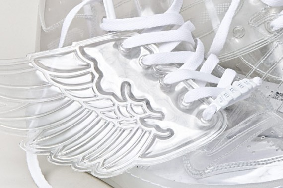 Adidas Js Clear Wings