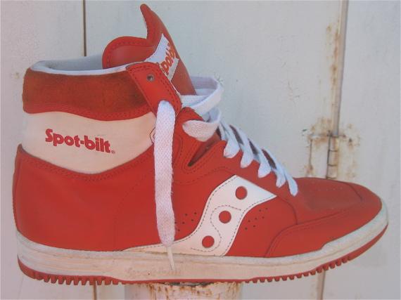 577dc138a477 Saucony Hangtime - Re-Releasing Fall 2010 - SneakerNews.com