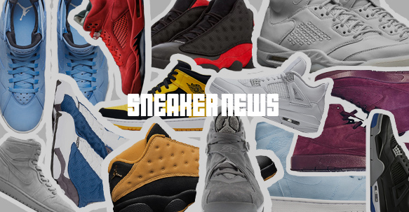 Air Jordan Release Dates 2021