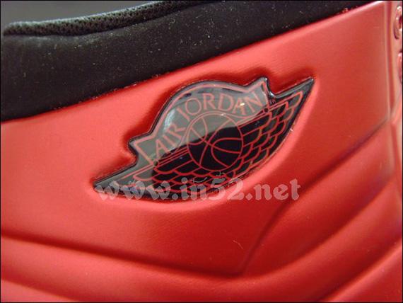 The Air Jordan 1 Armor Anondized ... 90fd6799e1