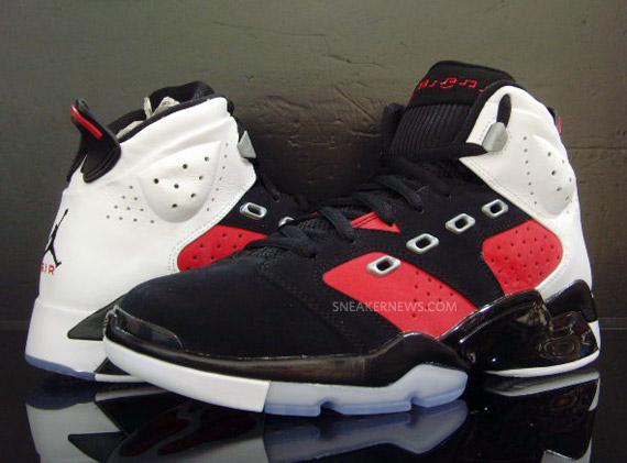 ad0a70d14a3 Air Jordan 6-17-23 - Black - Carmine - White | February 2011 ...