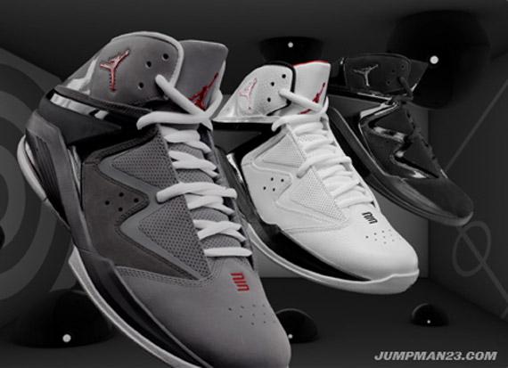 0e3864f9ca8 Air Jordan Pure J - Inside Look - SneakerNews.com