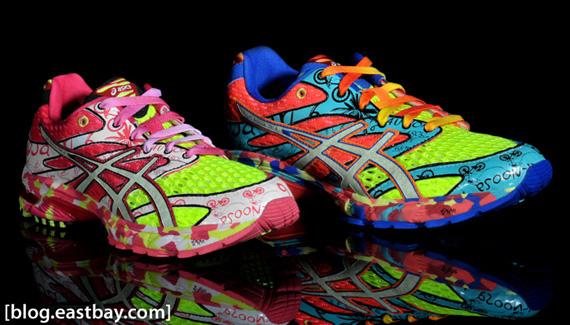 Asics GEL Noosa Tri-6 Collection - SneakerNews.com 526a4bd77