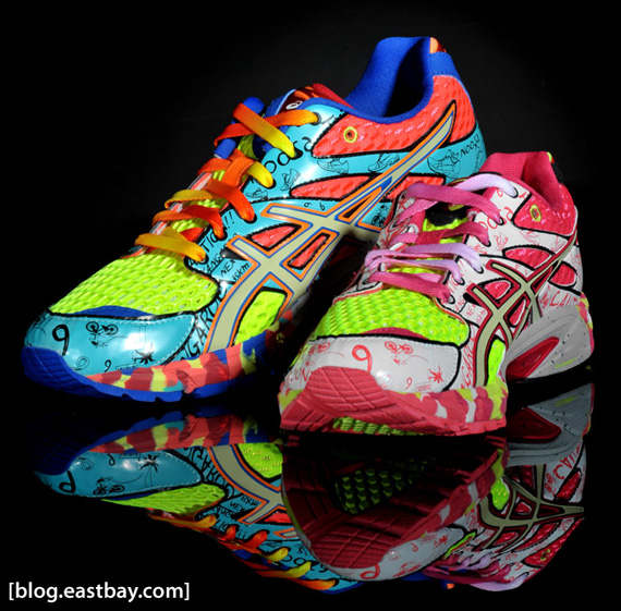 Where To Buy Mens Asics Gel Noosa Tri 10 - 2010 09 26 Asics Gel Noosa Tri 6 Collection