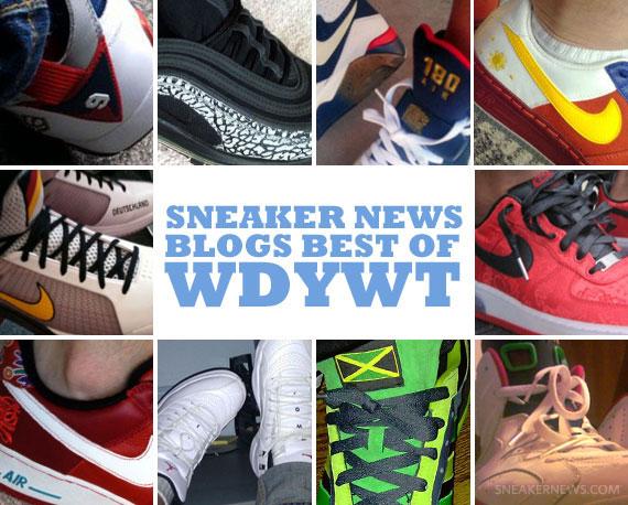 Sneaker News Blogs  Best of WDYWT - Week of 9 7 - 9 13 - SneakerNews.com f6ca2ccc3226