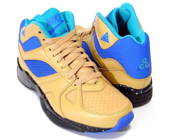 meet 267d0 5080e Nike ACG Air Escape - Fall 2010 Colorways   New Images - SneakerNews.com