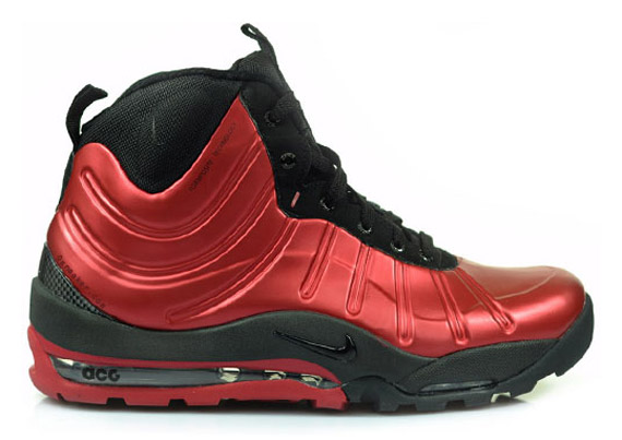 Nike Foamposite Boots For Sale