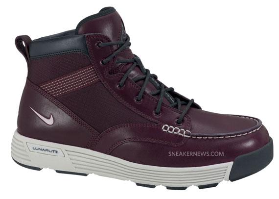 07e5fb8c2aa2 Nike ACG Lunarpath ETW - Deep Burgundy - Stone - Black - SneakerNews.com