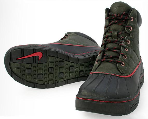 acg woodside boots