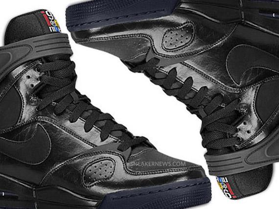 93a464dec565 Nike Air PR1 - Black - Anthracite
