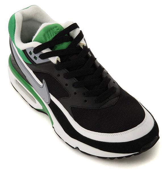 the latest 25e09 e9096 Nike Air Classic BW – Hot Lime + Black – Green   October 2010