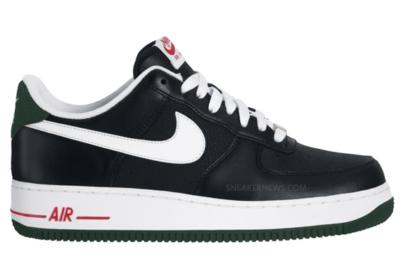 promo code 7712c 8a707 Nike Air Force 1 Low Gucci - Available - SneakerNews.com