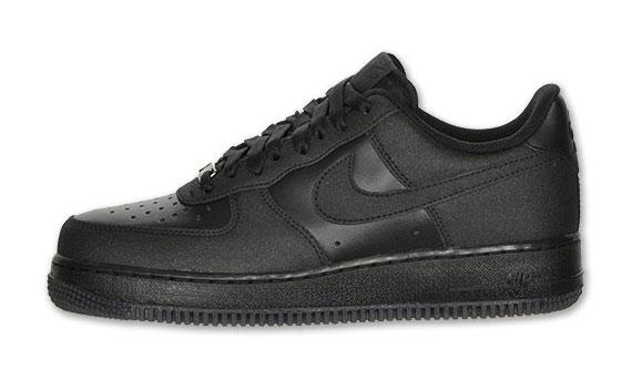 Nike Air Force 1 Low - Black - Tec Tuff Pack - SneakerNews.com 1be0b957f