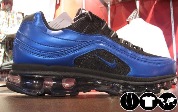 Nike Air Max 24 7 Royal Blue