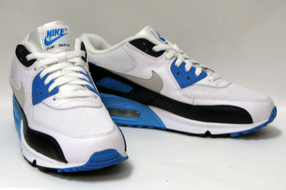 Nike Air Bleu Laser Max 90 2010 hXRm4DXhe3