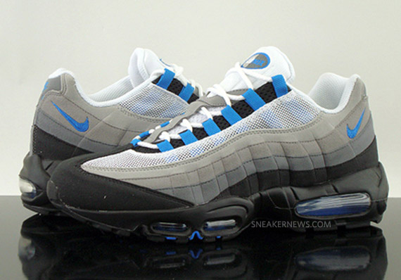 Nike Air Max 95 Ebay