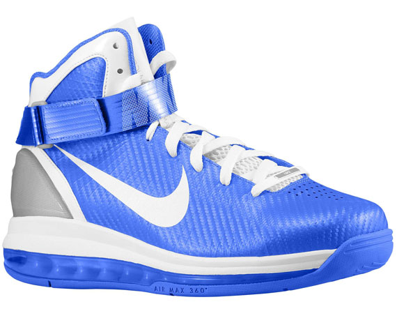 best website cb24b 465ce Nike Air Max Hyperdunk 2010 TB - New Colorways - SneakerNews.com