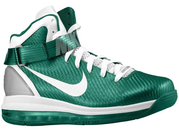 Nike Air Max Hyperdunk 2010 TB New Colorways