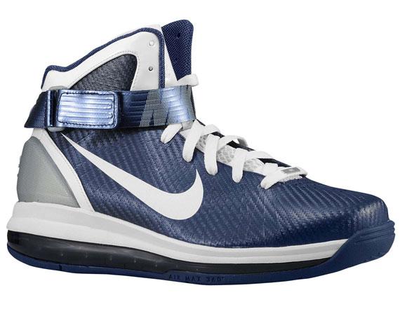 68cd23440544 Nike Air Max Hyperdunk 2010 TB - New Colorways - SneakerNews.com